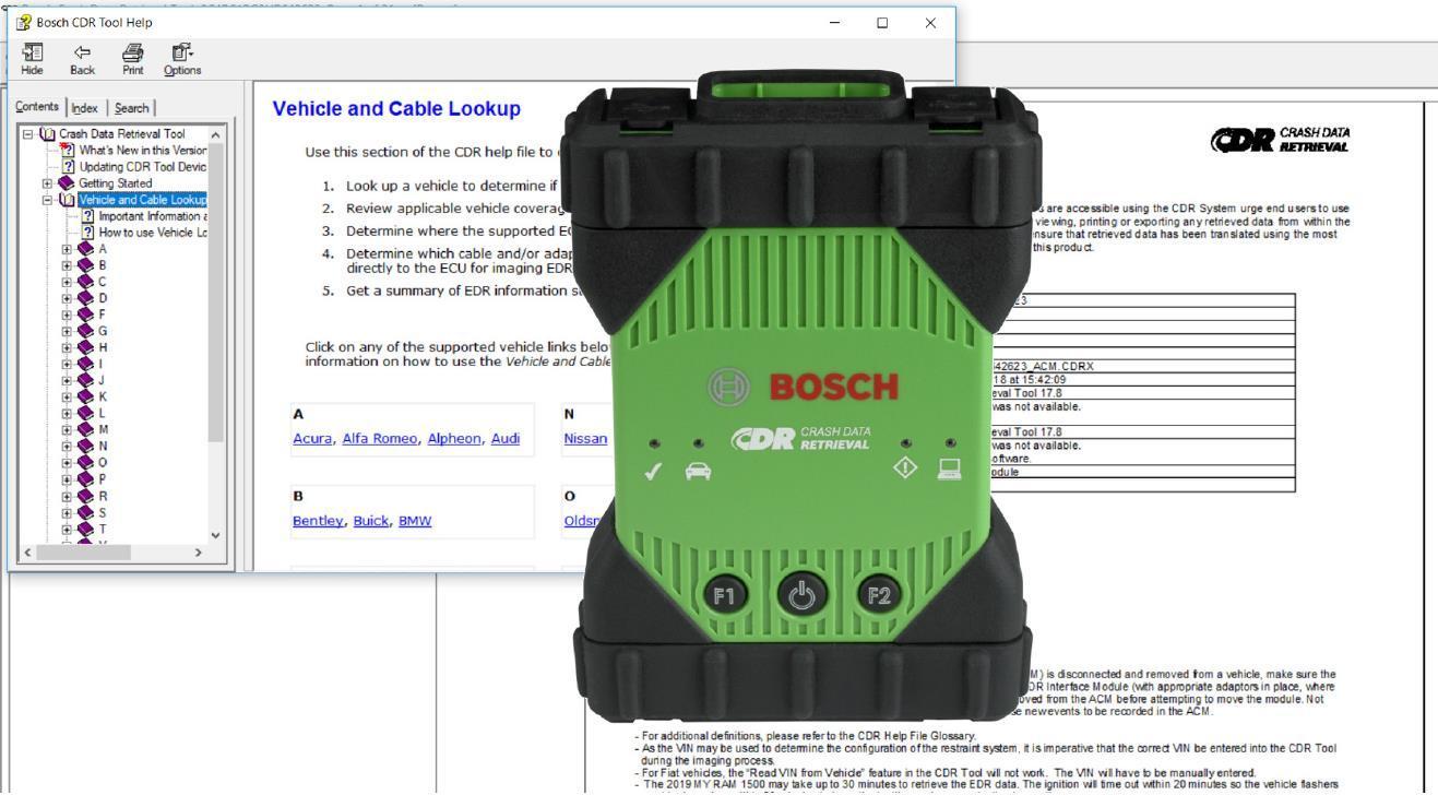 回馈鉴定机构用户,CDR 团购火热开启