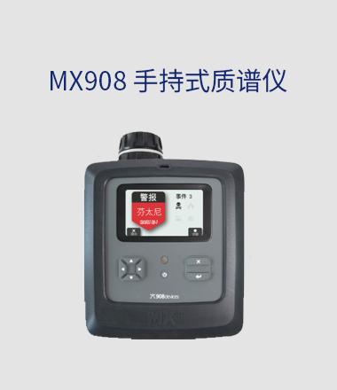 MX908手持式质谱仪