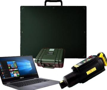 便携式X光机 高清薄板X光成像仪 Milu 麋鹿PX3