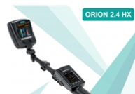 Orion 2.4HX 非线性节点探测器