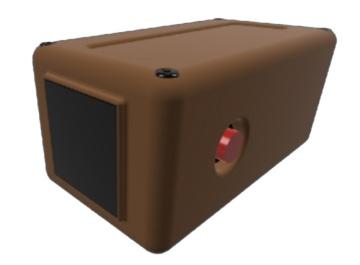 镭射眼MARK II 藏匿人员搜索仪/手持式生命探测仪